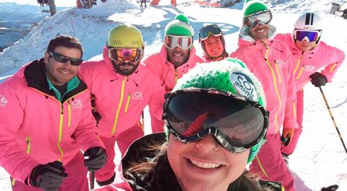 Profes esquí y snow EOL